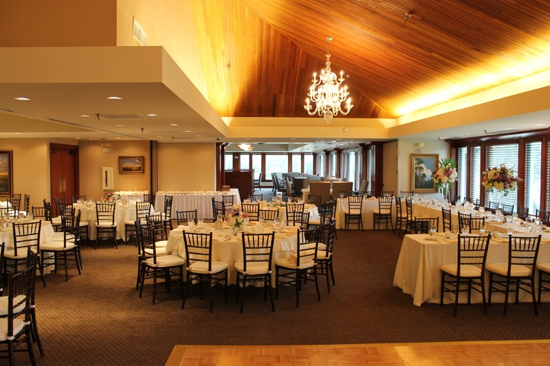 Marsh Landing Wedding Ballroom