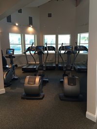 marsh landing fitness center